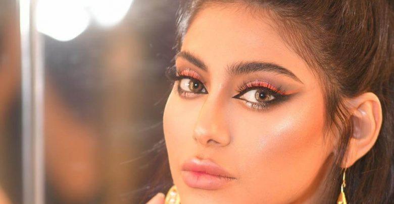 شيلاء سبت عارضة أزياء وممثلة وموديل إعلانات متعددة المواهب