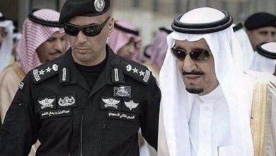 Photo of عبدالعزيز الفغم حارس الملك سلمان تفاصيل حادث مقتله والمملكة تصرح باسم القاتل