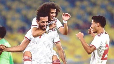 Photo of منتخب الإمارات مشواره لكأس العالم 2022 والمعسكر المبكر يؤتي بثماره