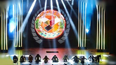 مهرجان القاهرة الدولي للمسرح