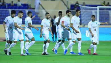 Photo of الأهلي السعودي يفوز في مباراة الاتحاد بنتيجة هدفين مقابل هدف