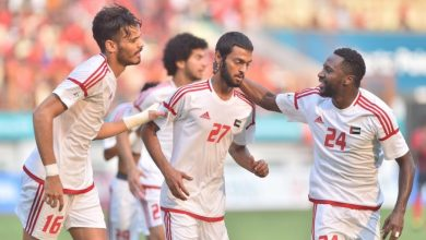 Photo of الإمارات وإندونيسيا في مواجهة قوية .. تصفيات كأس العام قطر 2022