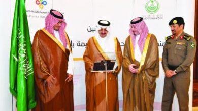 Photo of التسجيل في جائزة السائق المثالي .. المنطقة الشرقية