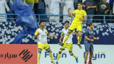 Photo of الهلال ضد النصر سقوط الزعيم رغم التقدم في بداية المباراة