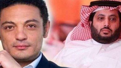 Photo of تركي ال شيخ مالك نادي الميريا الإسباني يتوعد بترحيل المقاول محمد على