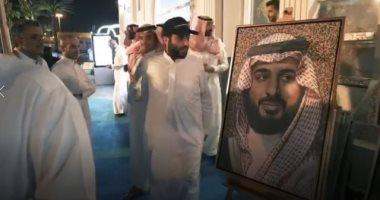Photo of تركي ال شيخ يعلن عن انطلاق معرض ألعاب الأطفال في الرياض