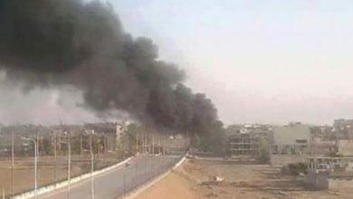 Photo of ضرب مدينة رأس العين بطائرات تركية وانتهاك الهدنة