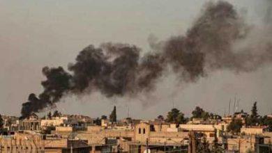 Photo of قصف رأس العين بسوريا وتخلي أمريكا عن القوات الكردية