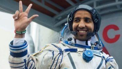 Photo of هزاع المنصوري رائد الفضاء الإماراتي ورحلة عودته من محطة الفضاء الدولية إلى للأرض