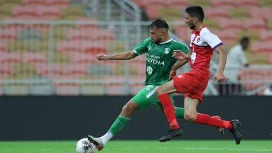 Photo of نتيجة مباراة الأهلي السعودي ضد الجندل بطولة كأس خادم الحرمين الشريفين