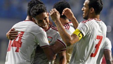 Photo of الإمارات ضد بنما في مباراة ودية تعرف على موعد المباراة