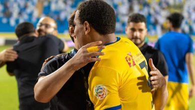 Photo of التعاون ضد الشباب الدوري السعودي مباراة الصفيح الساخن