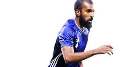 Photo of خليفة مباركغانم نجم المنتخب الإماراتي تاريخه ونشأته