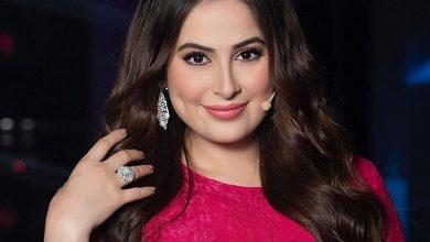 Photo of رؤى الصبان صاحبة الإطلالة الملائكية الممثلة والإعلامية الإماراتية
