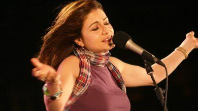 Photo of رشا رزق المطربة صاحبة الصوت الملائكي ملهمة الأجيال