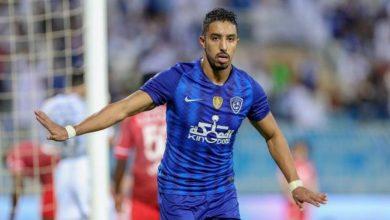 Photo of سالم الدوسري يعود بعد تعافيه .. تعرف على سبب الغياب عن الجولة التاسعة