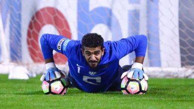 Photo of عبد الله المعيوف حارس مرمى الهلال ومنتخب الأخضر تاريخه ونشأته