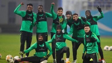 Photo of مباراة السعودية ضد أوزبكستان كأس العالم ينادي الأخضر