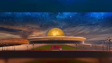 Photo of أكاديمية الشارقة لعلوم وتكنولوجيا الفضاء ورشة عمل بين الإمارات واليابان