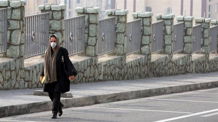 إغلاق مدارس طهران