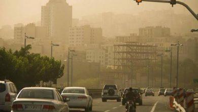 Photo of إغلاق مدارس طهران بسبب التلوث
