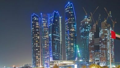 Photo of إمارة أبوظبي تفرض رسوم مرورية جديدة