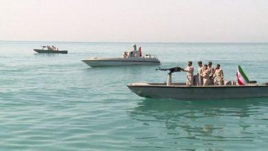 Photo of إيران تحتجز ناقلة نفط في الخليج العربي بزعم تهريب النفط