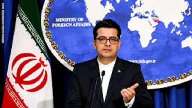 إيران تحذر مواطنيها بعدم السفر