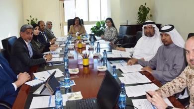Photo of وزارة صحة البحرين .. اجتماع اللجنة الوطنية لمكافحة الإيدز