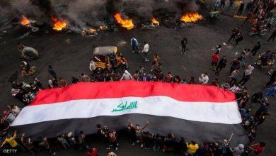 احداث العراق
