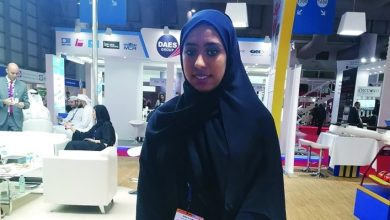 Photo of طالبة إماراتية تقوم بإنشاء نظام لتقليل حوادث الطائرات بدون طيار