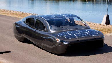 Photo of الطاقة الشمسية بديلًا للطاقة الغير متجددة .. التكنولوجيا صديقة البيئة