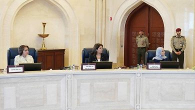Photo of تعيين 3 نساء في حكومة الخالد بالكويت