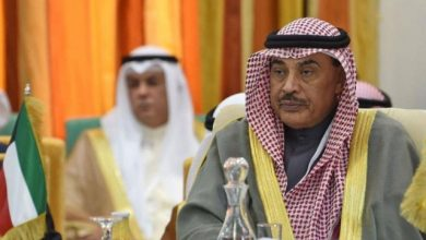 حكومة الكويت الجديدة
