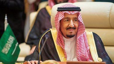 Photo of خادم الحرمين الشريفين يرسل التعازي لرئيس النيجر آثر الهجوم الإرهابي
