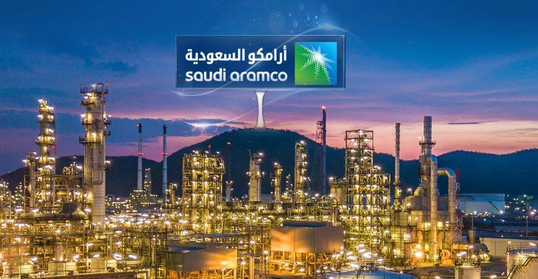 سهم أرامكو السعودية