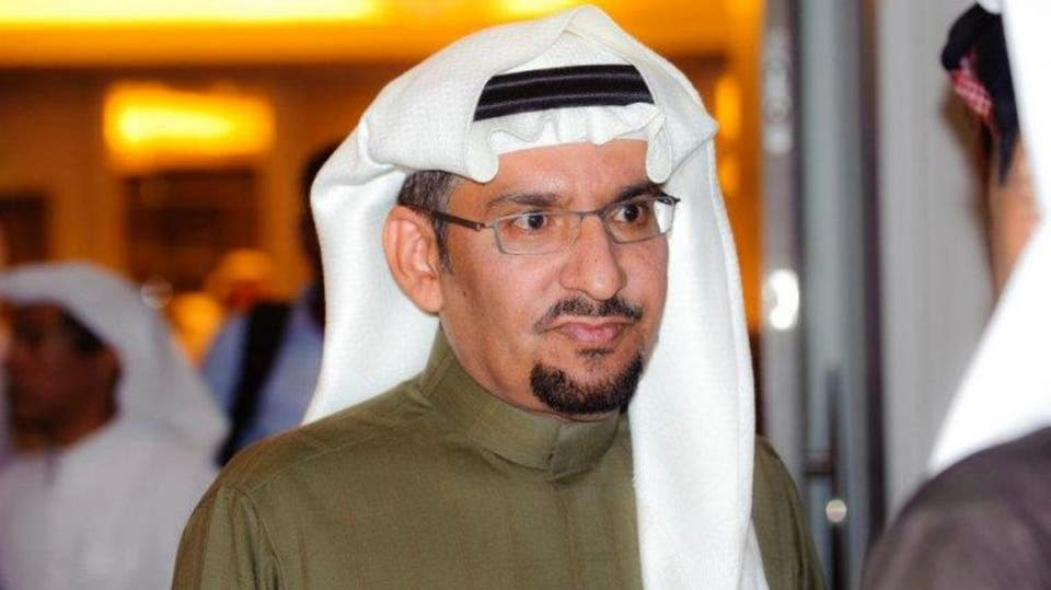 عبدالله السدحان