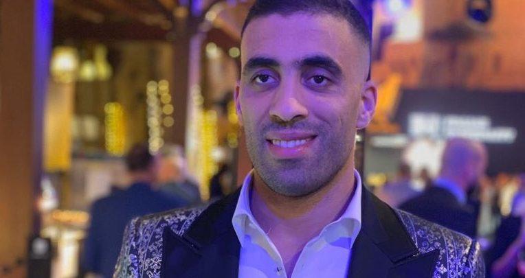 عبد الرزاق حمد