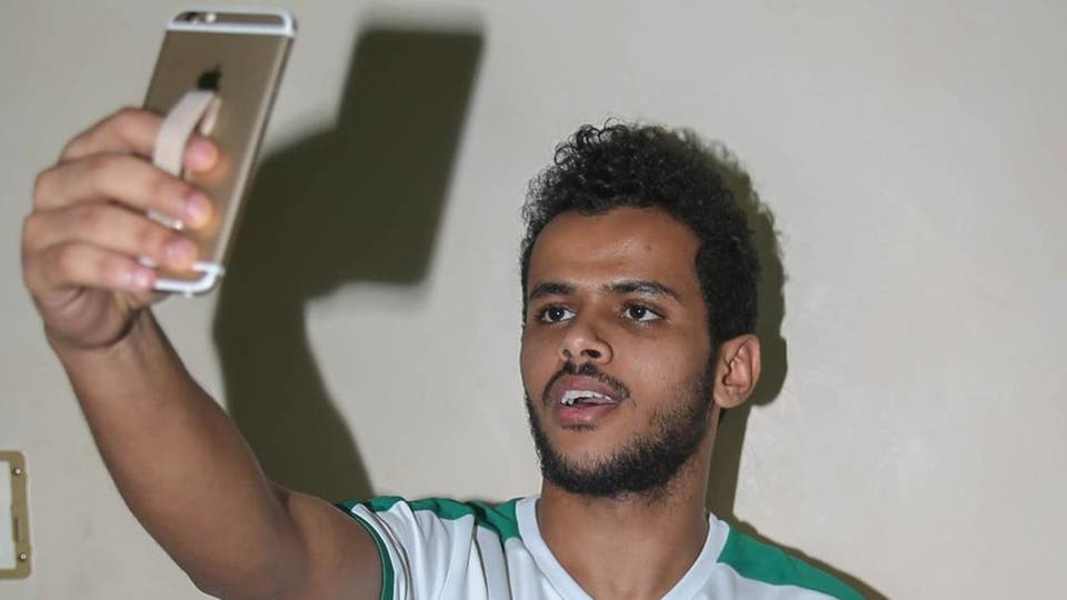 عبد الفتاح عسيري