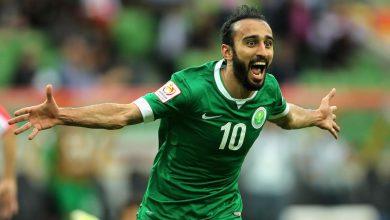 Photo of محمد السهلاوي لاعب الكرة السعودي 32 عام من الخبرة