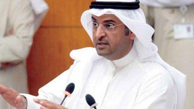 Photo of نايف الحجرف الكويتي بالإجماع أمينًا عامًا للمجلس