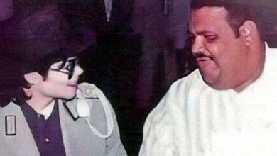 Photo of نبيل شعيل صاحب الصوت المميز أسرار علاقته بابنه ولقائه بمايكل جاكسون