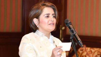 Photo of وزيرة كويتية تصدر تصريحات غير جيدة حول مملكة البحرين تزامنًا مع الأعياد