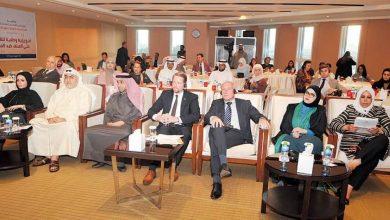 Photo of حقوق الإنسان تشدد على ضرورة إلغاء جميع أشكال التمييز ضد المرأة في الكويت