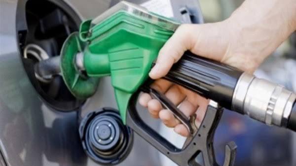 ارتفاع سعر البنزين