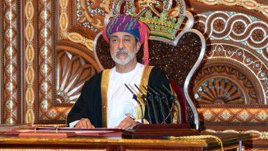Photo of السلطان هيثم بن طارق يتولى أمور سلطنة عمان بعد المتوفى قابوس بن سعيد