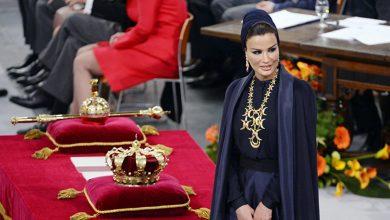 Photo of من هى الشيخة موزا بنت ناصر المسند وأهم الحقائق المثيرة عنها