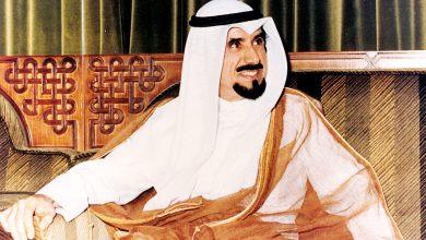 Photo of ذكرى رحيل أمير القلوب الشيخ جابر الأحمد جابر الصباح