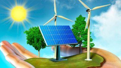 Photo of الطاقة المتجددة والوفد الرسمي لدولة الكويت في قمة أبوظبي