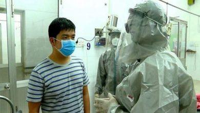 Photo of أحدث التفاصيل عن العائلة المصابة بفيروس كورونا الجديد في الإمارات